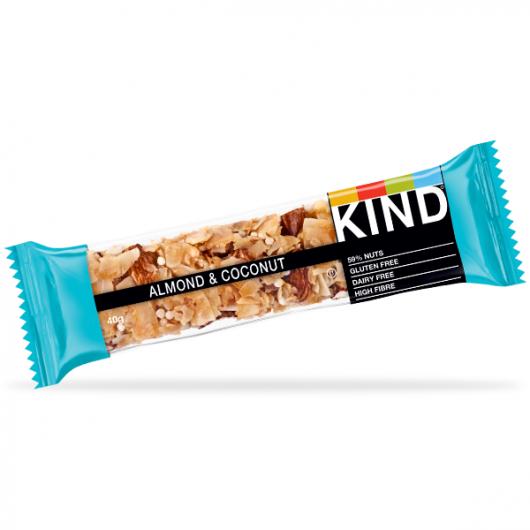 KIND Almond & Coconut 40g Bar