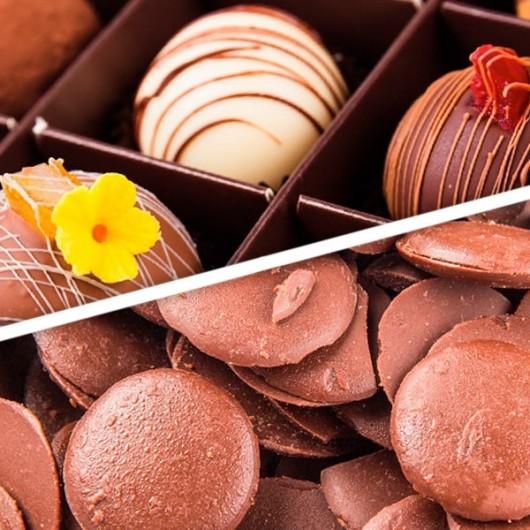 Festive Chocolate Bundle