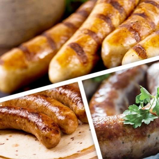 Award Winning Festive Sausage Bundle