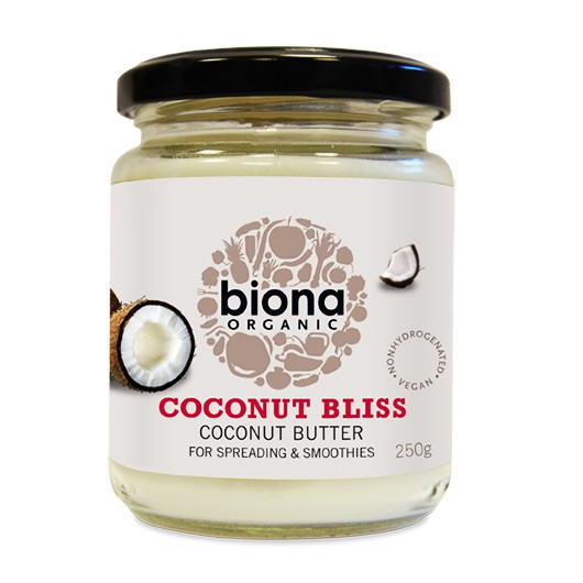 Biona Coconut Bliss