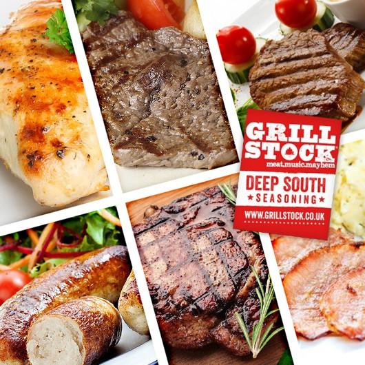 Pro Members Only - Steak & Breast Hamper