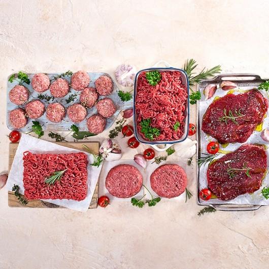 Make One Change Great Tasting Meats Freebie