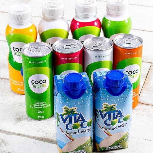 Drinks Bundles - Coconut Water