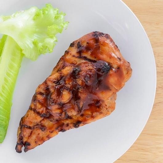 BBQ Chicken Mini Breast Fillet - 400g