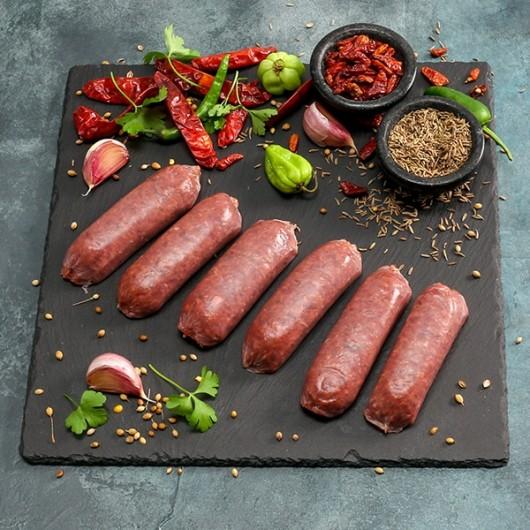 Buffalo Sausages - 360g