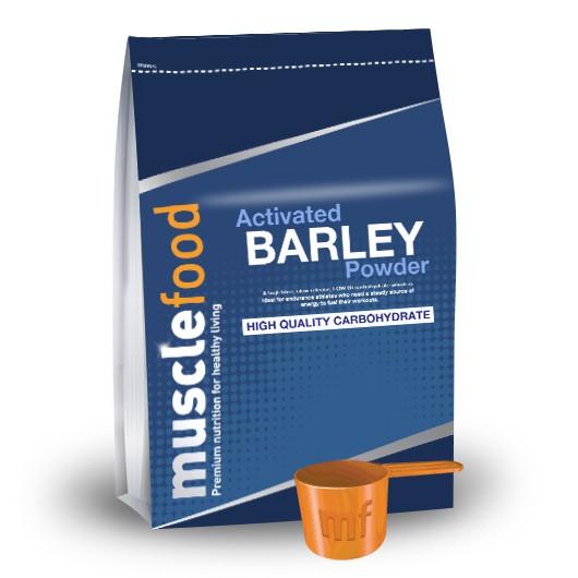 Activated Barley Powder