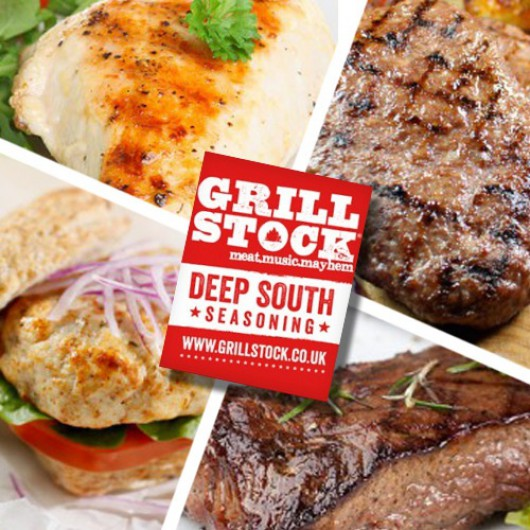 Steak & Breast Stack – Protein Card Pros Only