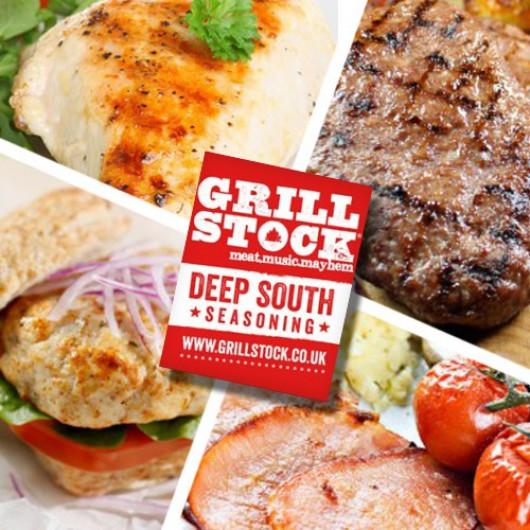 Steak & Breast Stack – Protein Card Exclusive