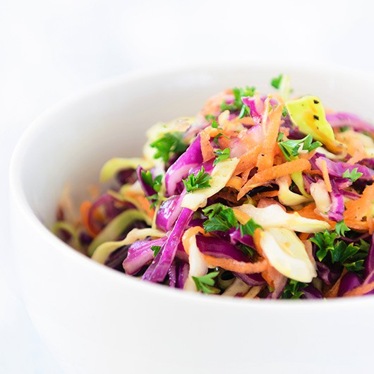 American Coleslaw Mix - 500g