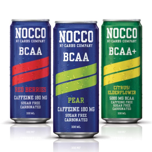 nocco black friday