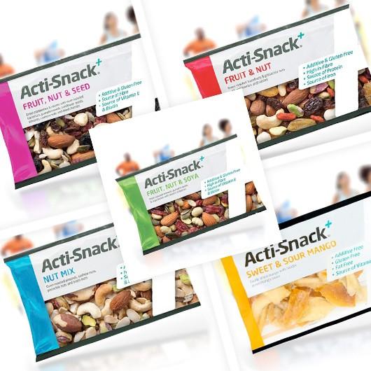 Acti Snack (5) Multi Pack