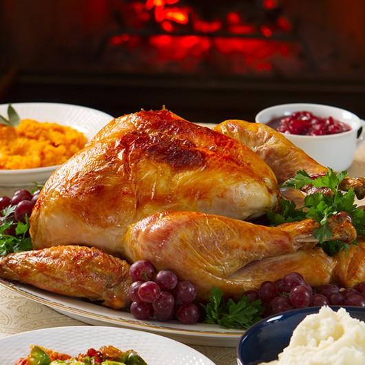 5kg + Fresh, Traditionally Reared Bilton Farm Turkey