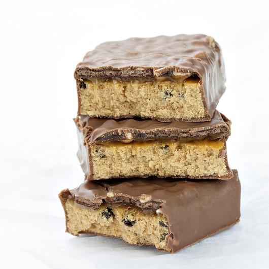 Caramel Crunch Protein Bar-12 x 60g