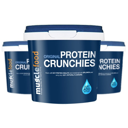 Original Protein Cereal Pot