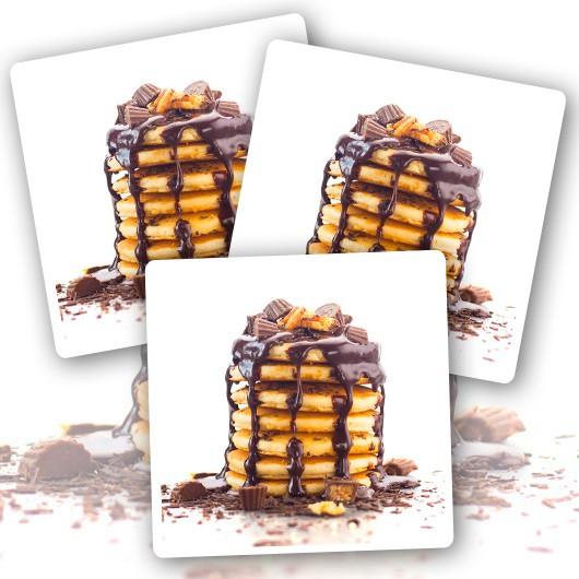 24 x High Protein Ready To Eat Pancakes