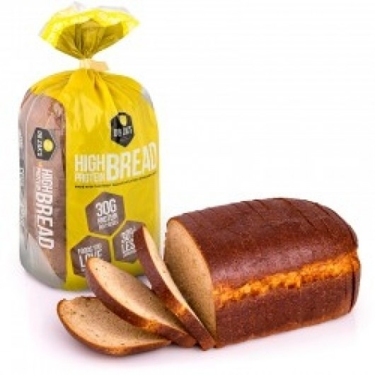 Wholemeal Protein Bread - 850g