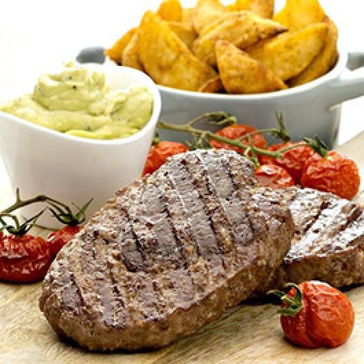 RF 60 Piece Great Taste Award-Winning Meat Stack