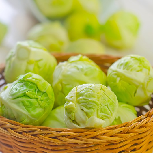 Brussel Sprouts - 500g