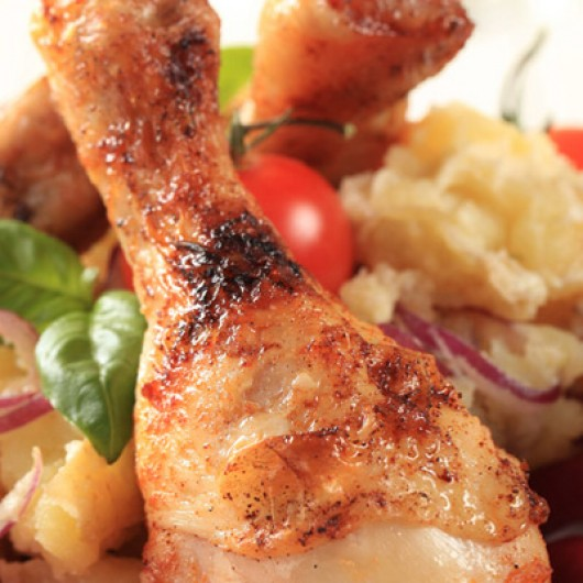 Chicken Drumsticks-1.02 kg+