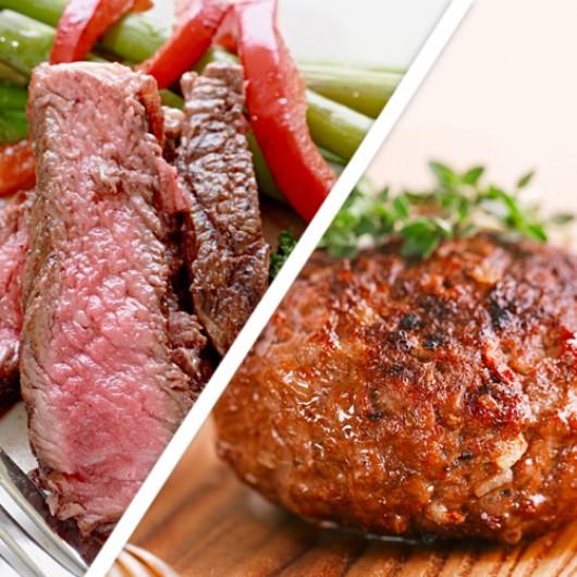 Steak & Veal Super Lean Stack