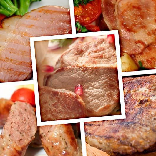 Premium Pork Selection Box