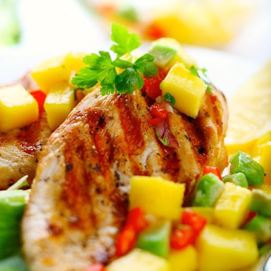 4-5oz Halal Chicken Breast Fillets