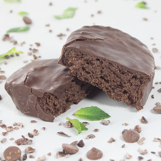 Chocolate Cake Bar  - 50g Protein Sample