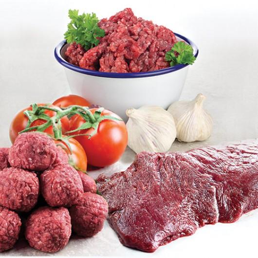 Premium Horse Meat Variety Pack