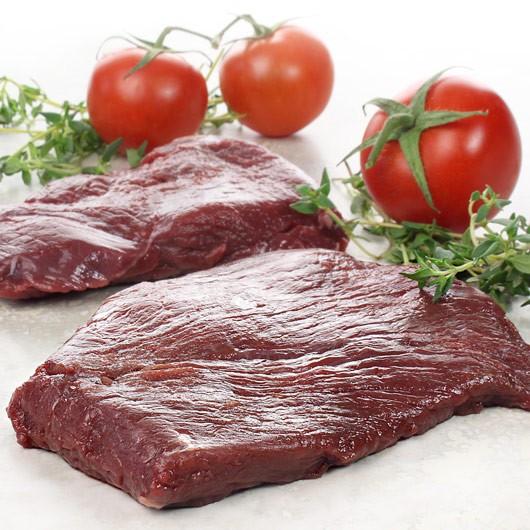 2 x 125g Kangaroo Fillet Steaks