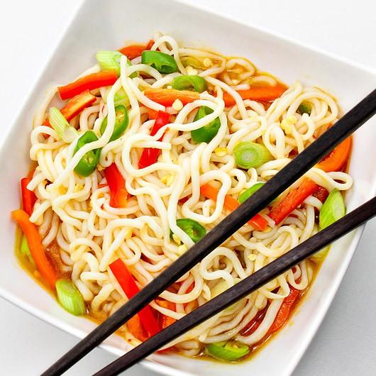 Barenaked Noodles