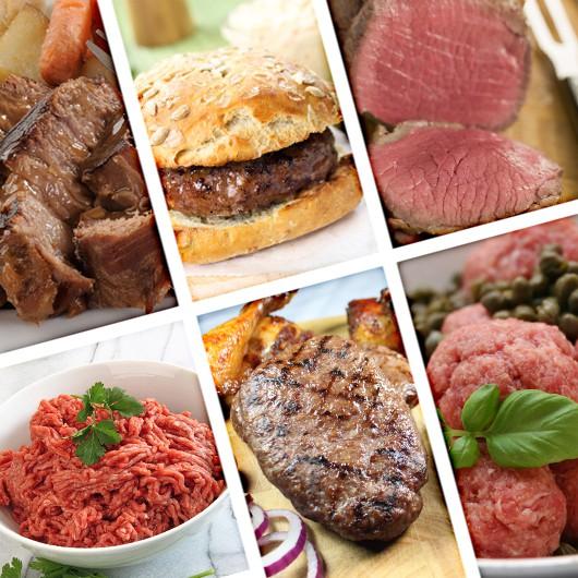 British Beef Roasting Selection