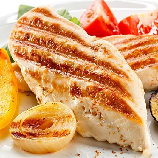 Premium Chicken Breast Fillets - 5kg