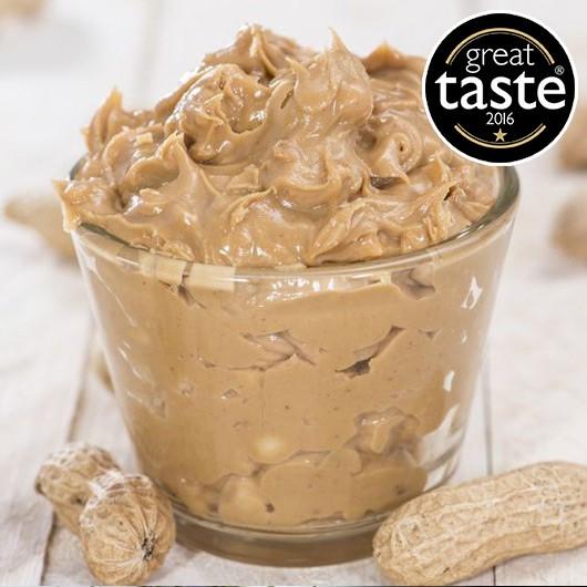 Crunchy Roasted Peanut Butter - 1kg