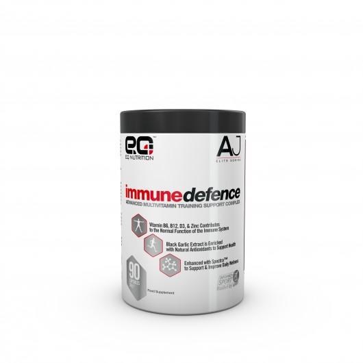 EQ Nutrition Anthony Joshua Protein Immune Defence 90 caps