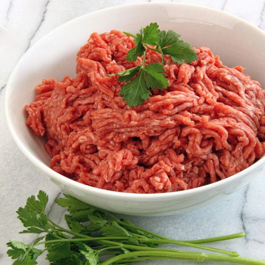 3 x 400g Free Range Extra Lean Steak Mince