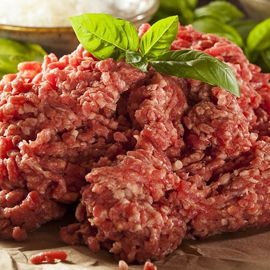 Grass Fed Extra Lean Steak Mince - 400g