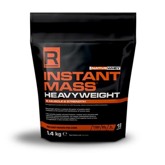 Instant Mass Heavyweight