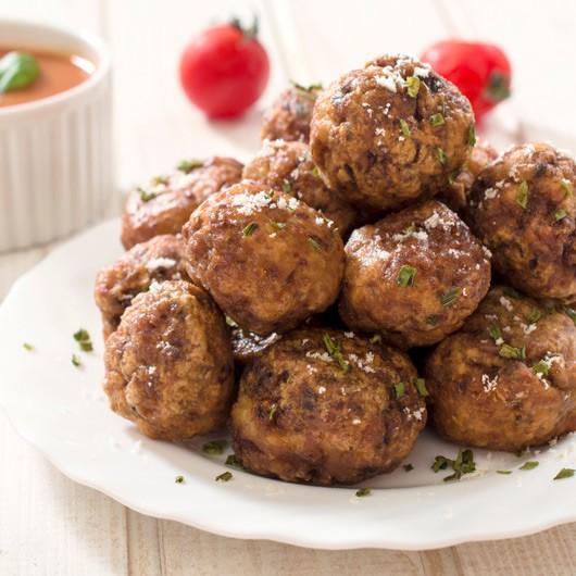 Free Range Beef Meatballs - 350g