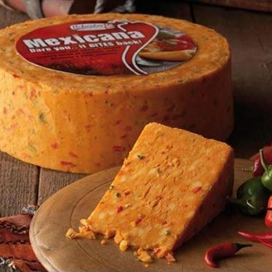 Original Hot Mexicana Cheese Slices