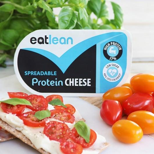 Eat Lean High Protein Cheese Spread 150g