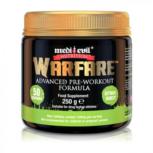 MediEvil Warfare - Pre Workout
