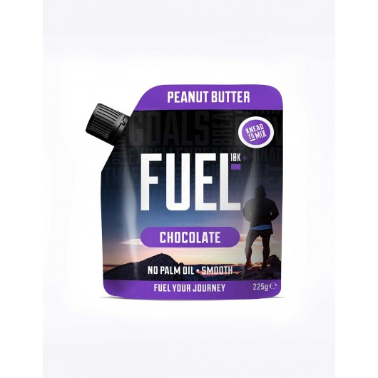 FUEL10K Chocolate Peanut Butter - 225g