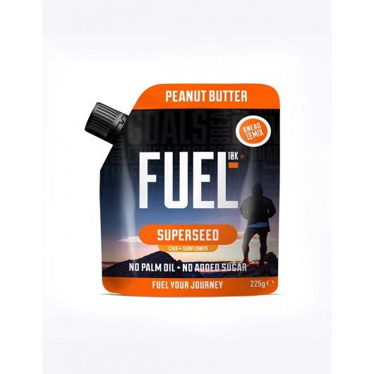 FUEL10K Super Seed Peanut Butter - 225g