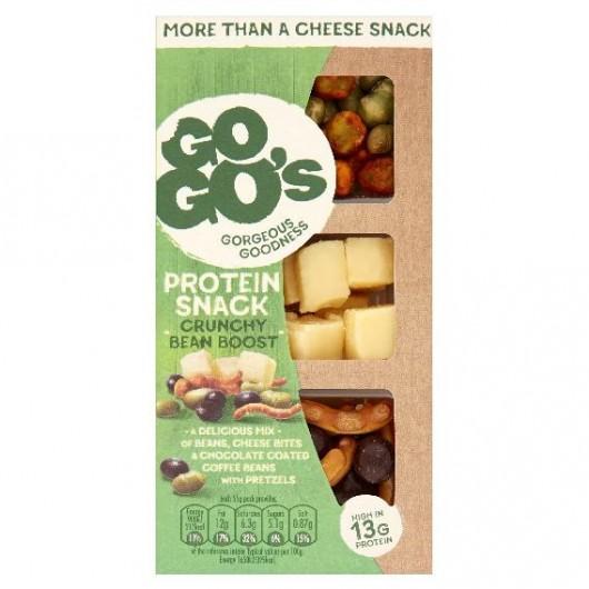 GoGo's Protein Crunch Bean Boost - 55g