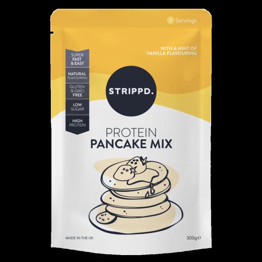 Strippd Protein Pancake Mix - Vanilla 300g