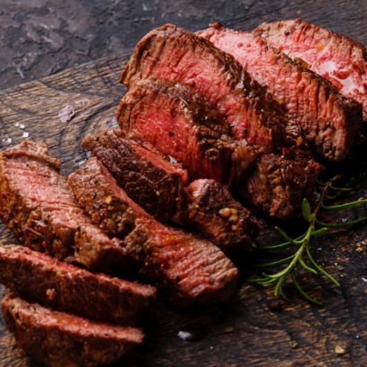 39 Piece Lean Meat Selection