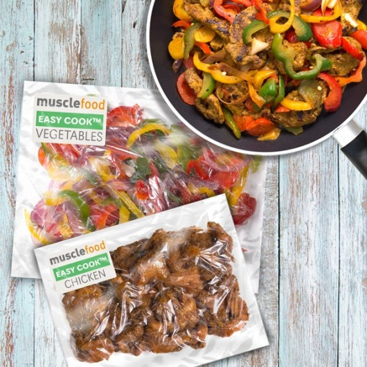 Easy Cook™ Chicken Fajita Stir-Fry