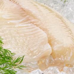 Frozen Tilapia Fillets - 1kg