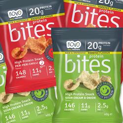 Protein Crisp (10) Variety Pack