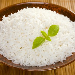 Basmati White Rice  - 250g